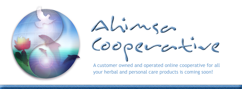 Ahimsa Herbal Cooperative